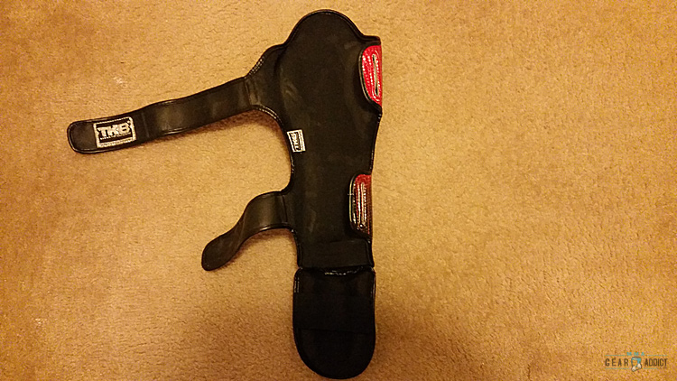 Top King Shin Guards Review
