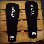 Venum Evo Shin Guards Review