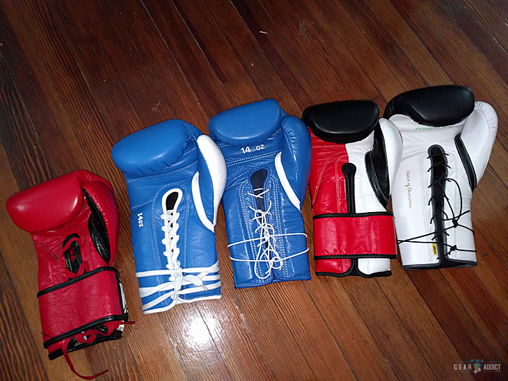 How to Buy Boxing Gloves