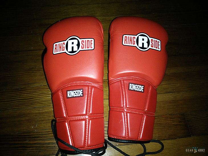 Boxing Gloves vs Muay Thai gloves