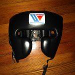 Winning FG2900 Headgear Review
