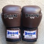 Boon Boxing Gloves Review