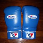 Winning Boxing Gloves Review