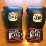 Cleto Reyes Hybrid Gloves Review