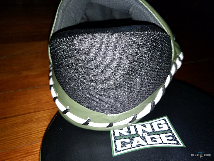 R2C Deluxe Mitts Review