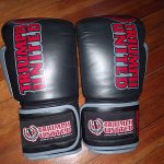 Triumph United Death Star Boxing Gloves Review