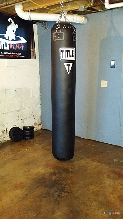 Le Boxing Heavy Bag Review