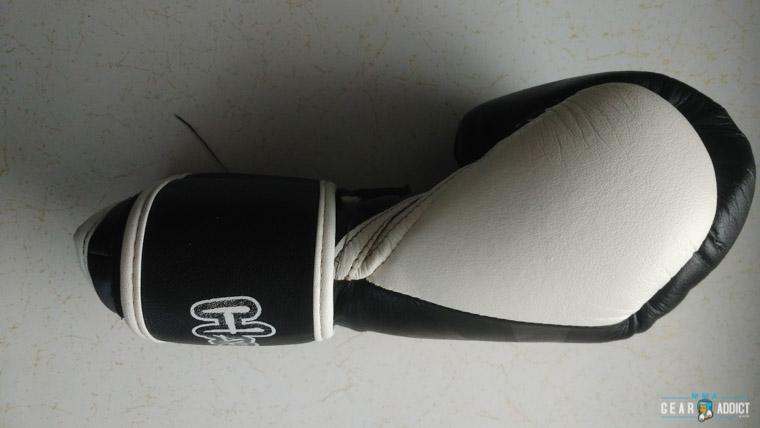 Hayabusa Ikusa Stitching