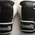 Hayabusa Ikusa Boxing Gloves Review