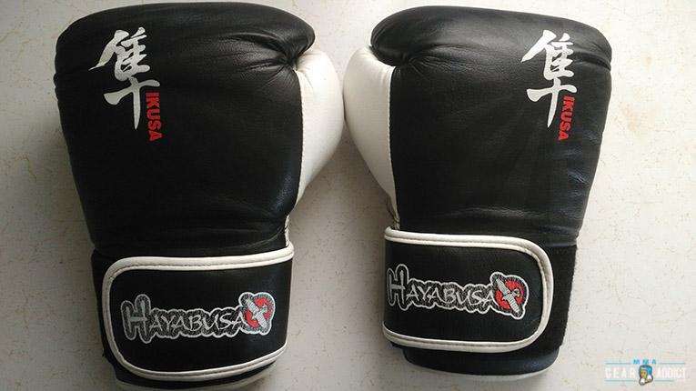 Hayabusa Ikusa Boxing Gloves Review