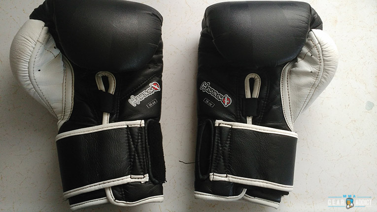 Hayabusa Ikusa Boxing Gloves Review - MMA Gear Addict