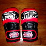 combat max strike mma gloves