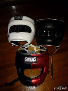 Facesavers headgear buying guide