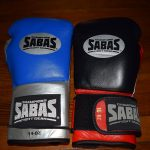 Sabas Pro Series boxing gloves review