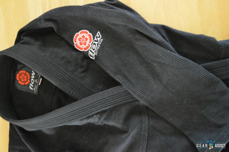 Flow Kimonos Air BJJ Gi Jacket