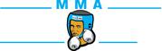 MMA Gear Addict