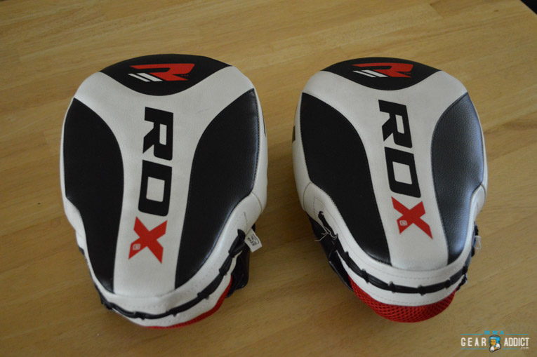 RDX Focus Mitts Review