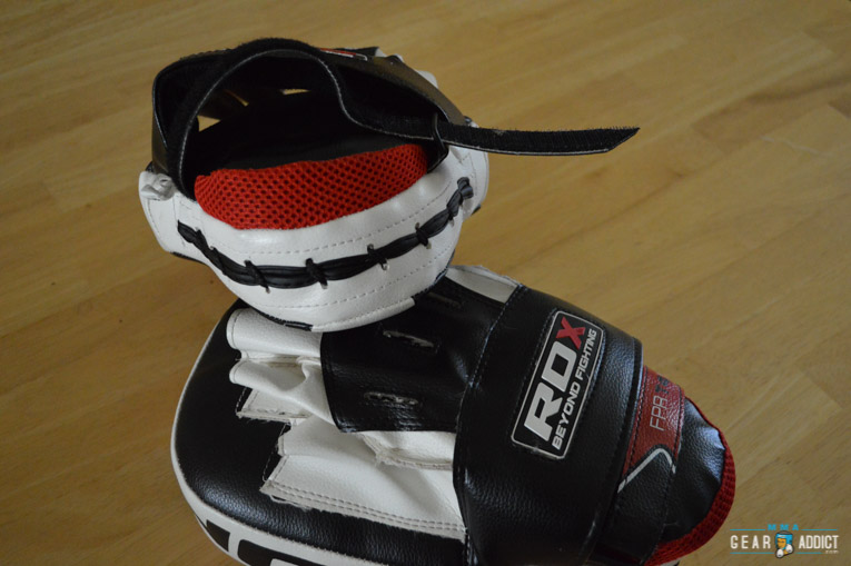 RDX Focus Mitts Cost