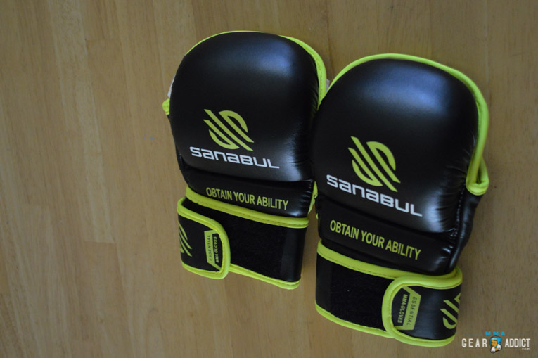 Sanabul 7oz Mma Hybrid Sparring Gloves Review Mma Gear Addict