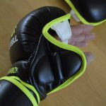 Sanabul 7oz MMA Hybrid Gloves Review