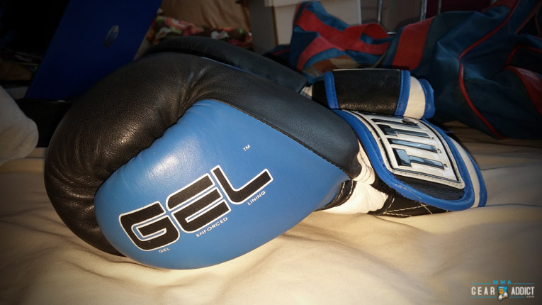 Title Gel World V2T Bag Gloves Review