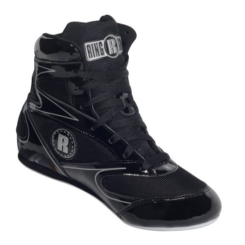 ec3380559167 Ringside Diablo Boxing Shoes Overview - MMA Gear Addict