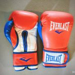 Everlast Powerlock boxing gloves review