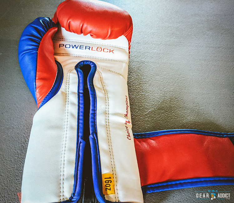 Everlast Fitness Gloves Mens: Everlast Powerlock Synthetic Boxing Gloves Review