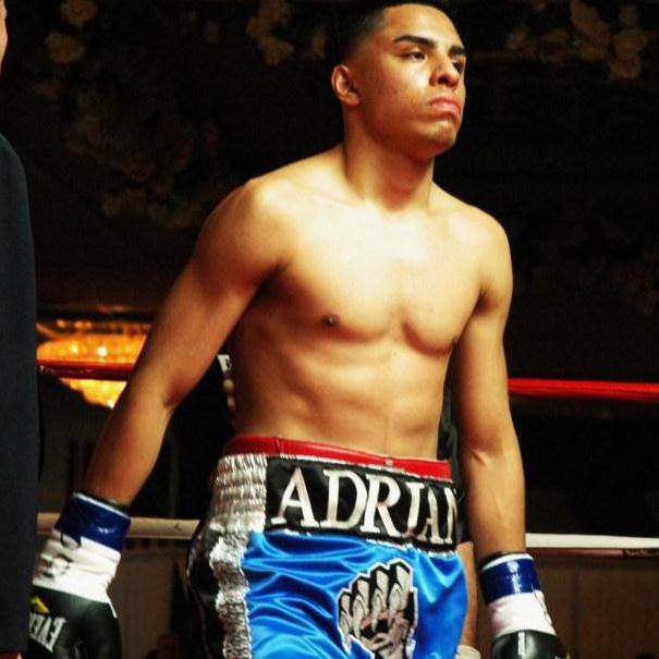 Adrian El Tigre Granados