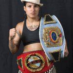 Melissa Huracan Hernandez
