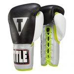 Title Platinum Gloves