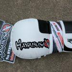 Hayabusa Tokushu 7 oz Hybrid MMA Gloves Giveaway