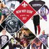 New Hot Fight Gear Releases