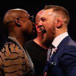Conor McGregor Fight Gear