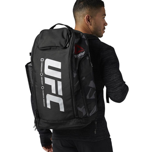 The Hottest New Fight Gear Releases for August