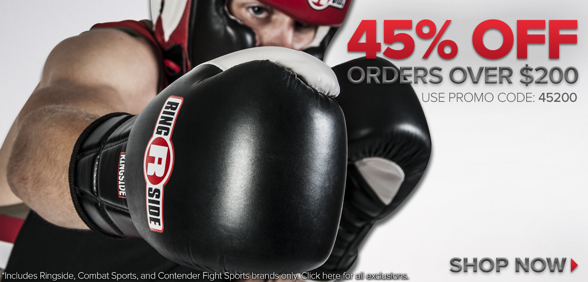 Ringside Coupon