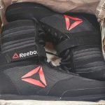 Reebok Boxing Boots Review