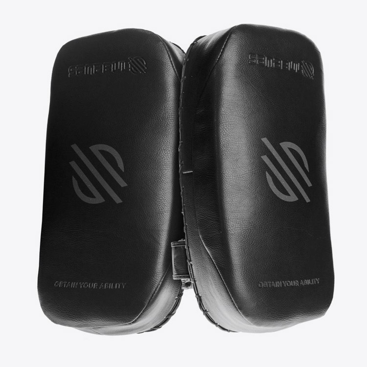 Sanabul Battle Forged Thai Pads Review Mma Gear Addict