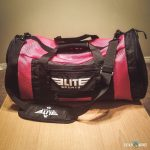 Sports Elite Gym Bag Review