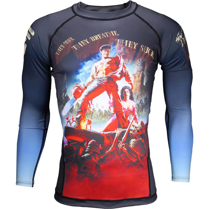 Fusion Fight Gear Gear Army of Darkness