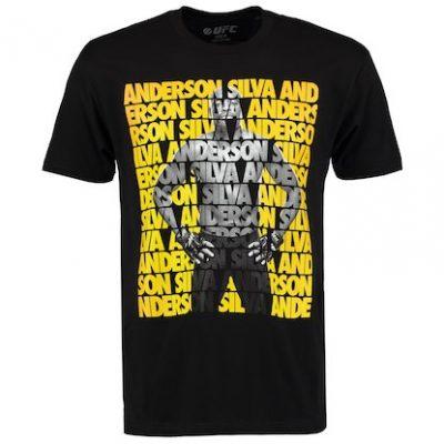 Anderson Silva T-Shirt