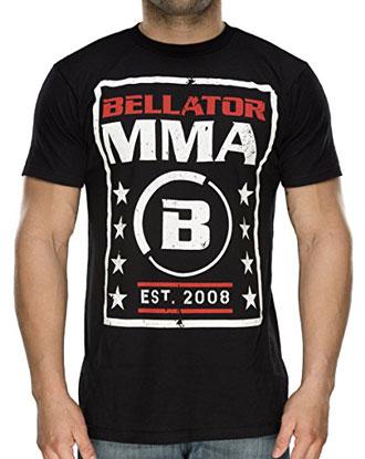 Bellator MMA T-Shirts