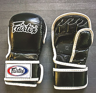 WOLDORF USA MMA Sparring and Bag gloves Top Grade Leather Mixed Martial Arts