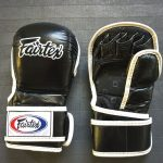 Fairtex FGV15 MMA Sparring Gloves