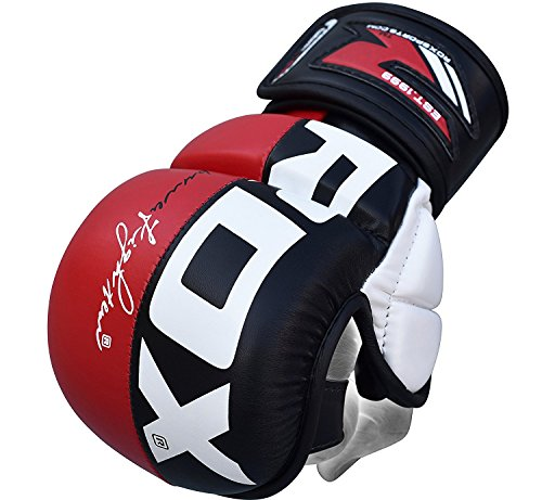 Best MMA Gloves Reviewed
