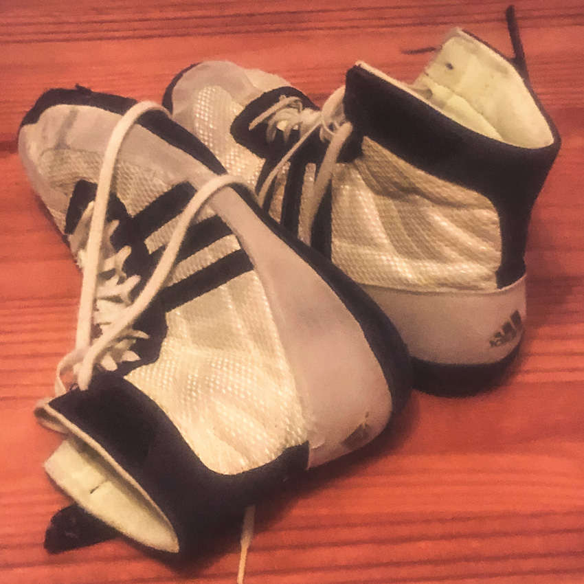 Combat Speed 4 Wrestling Shoe Adidas Combat Speed 4 Shoes Review ... 5895982c2