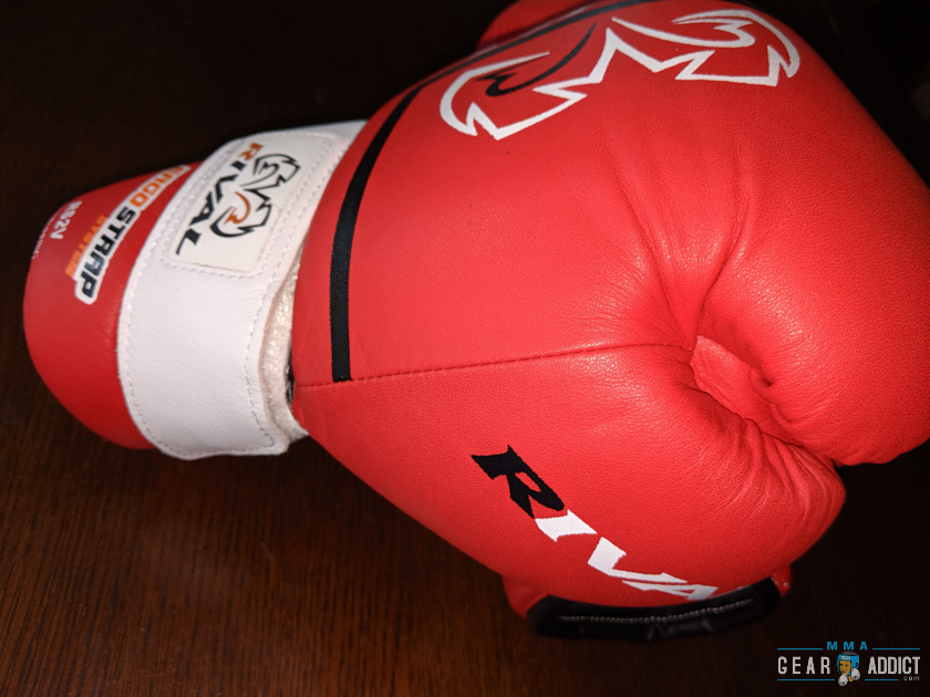Rival Gloves Review