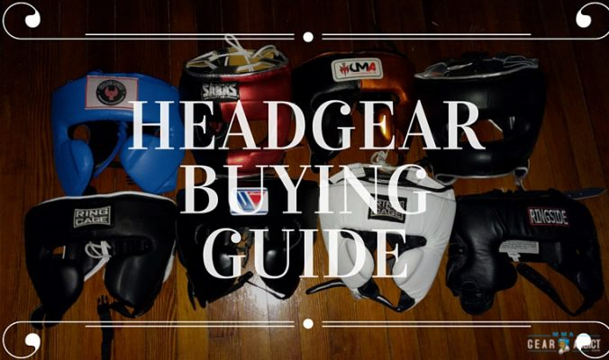 A Buying Guide and Advice for the best headgear for boxing and wrestling