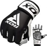 RDX MMA Fighting Gloves - best mma gloves