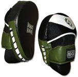 Ring to Cage Deluxe Punching Mitts - best focus mitts
